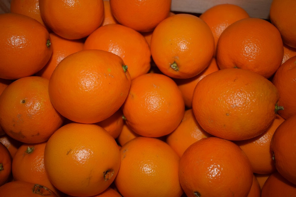 Orange-Saft